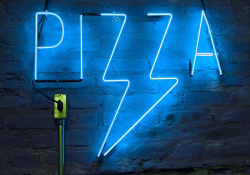 Waarom is een pizzarette zo populair?