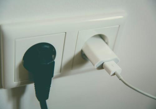Besparen op stroomkosten, 5 tips!