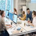 Tips voor een betere kantoorinrichting