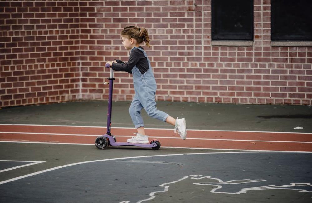Waarom wordt de elektrische step steeds populairder?