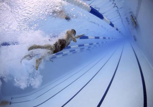 Jeuk na het zwemmen?